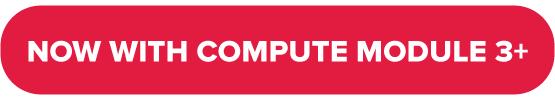 Raspberry Pi Compute Module 3+ PLUS