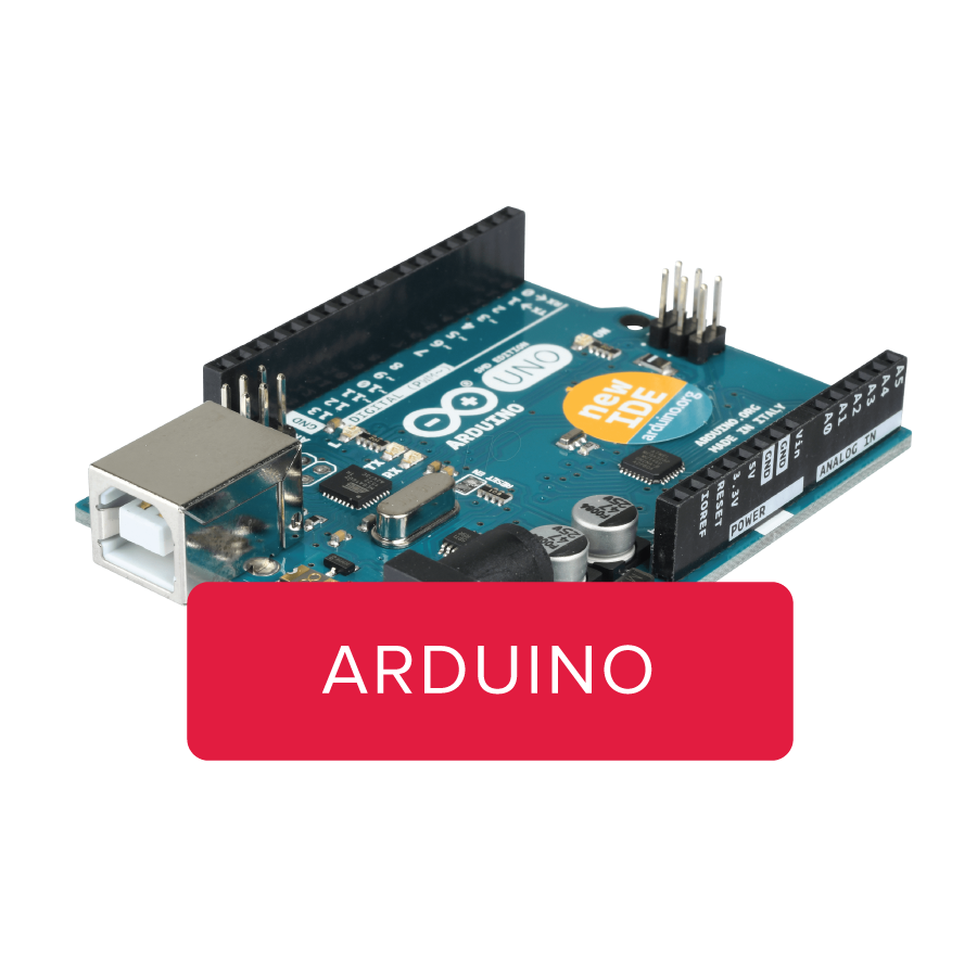 Arduino based devices